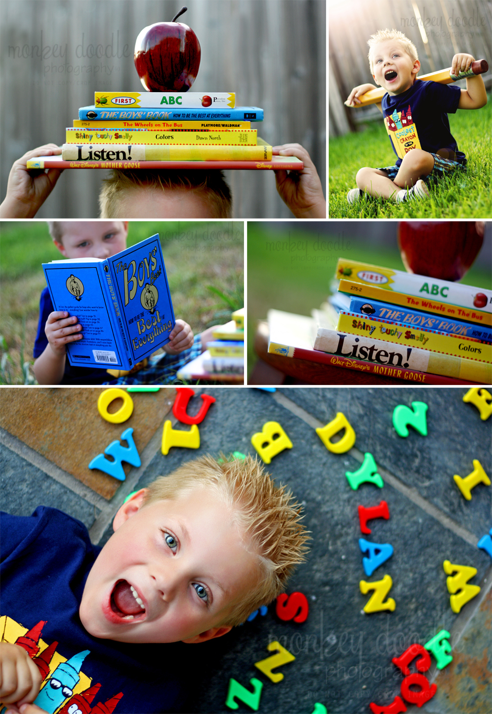 first day of school photo shoot ideas - 10 First Day of School Op Ideas Crafty Meggy